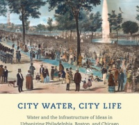 City Water, City Life cover