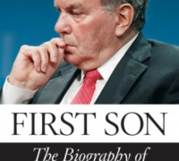 First Son cover