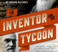The Inventor and the Tycoon cover