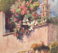 From the Leonard A. Lauder collection of Raphael Tuck & Sons postcards