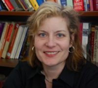 Anne Clark Bartlett, DePaul University