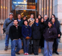 2011 NCAIS Workshop Participants