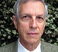 R. Howard Bloch, University of Calfornia, Berkeley