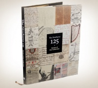 The Newberry 125 Book