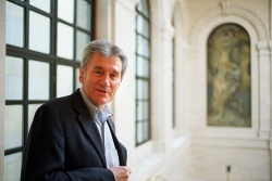 Lino Pertile (currently the Director of the Harvard University Center for Italia