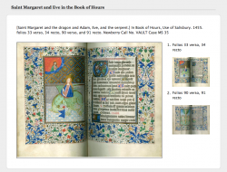Section from the Digital Collections for Classroom Use Web Site