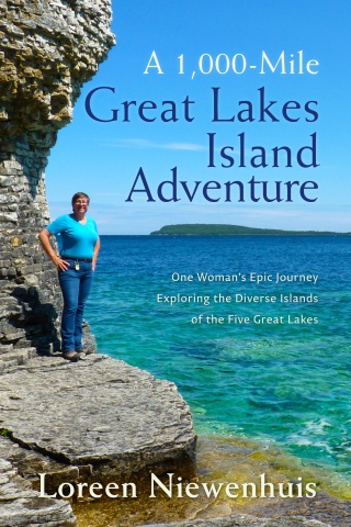 Island Walk Book Cover