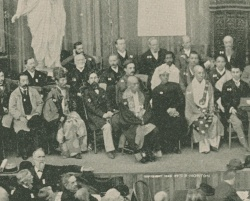 Meeting of the World's Parliament of Religions, 1893 World's Fair