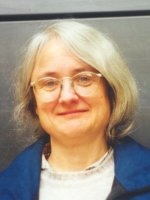 Sylvia Huot, currently  teaching at the University of Cambridge