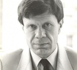 Roger Chartier, now at the University of Pennsylvania