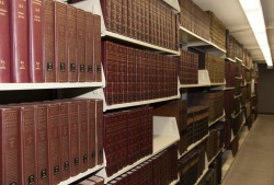 Encyclopedias at the Newberry
